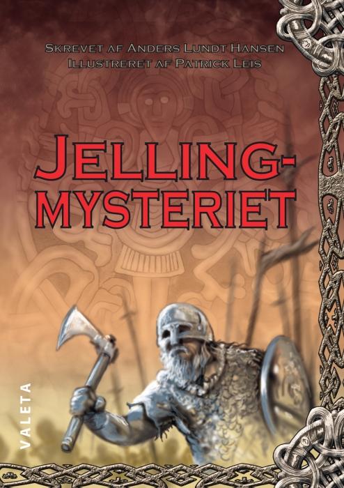 Image of Jellingmysteriet (Bog)