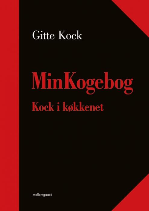 MinKogebog (Bog)