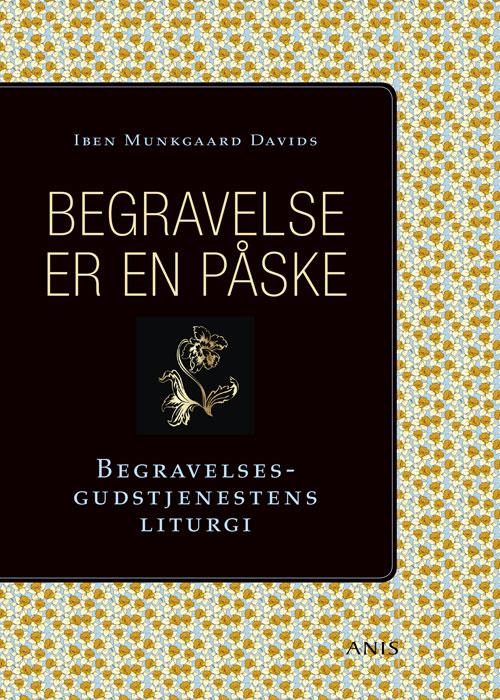 Image of   Begravelse er en påske (Bog)