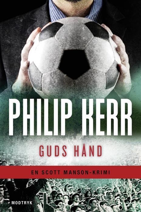 Guds hånd (Bog)