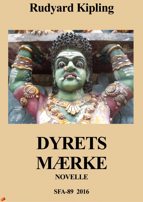Image of   Dyrets Mærke (E-bog)