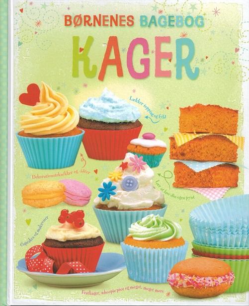 Image of Kager (Bog)