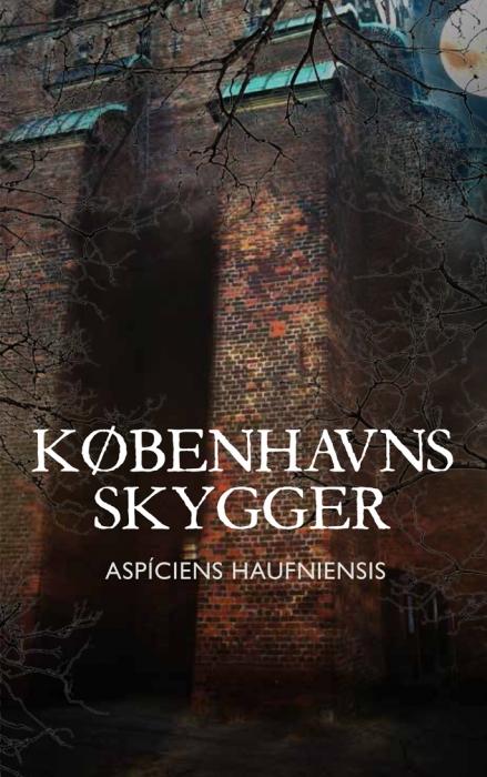 Image of Københavns skygger (Bog)