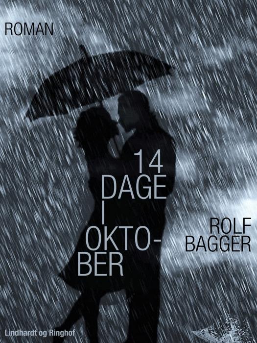Image of   14 dage i oktober (E-bog)