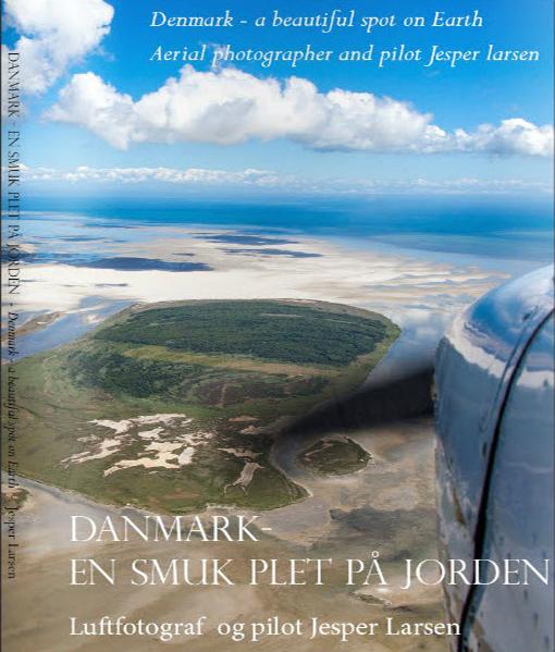 Image of   Danmark - en smuk plet på Jorden (Bog)