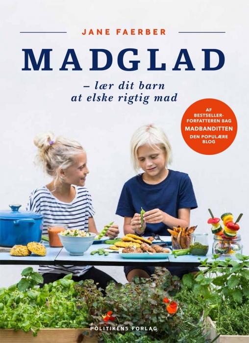 Madglad (Bog)