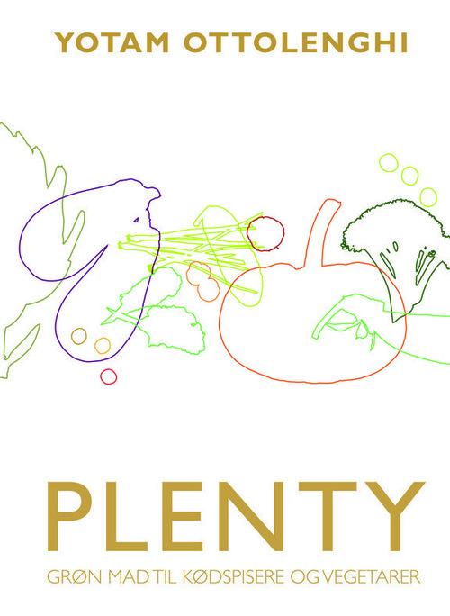 PLENTY, hc. (Bog)