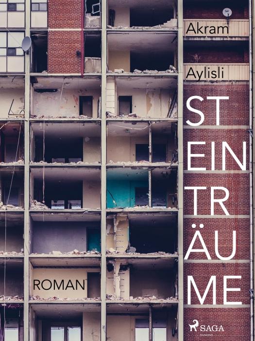 Image of Steinträume - Ein Requiem (E-bog)