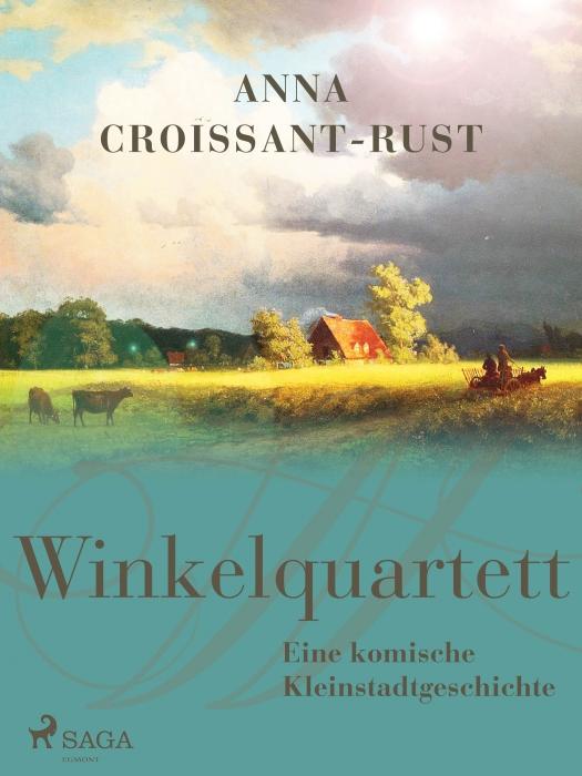 Image of Winkelquartett (E-bog)