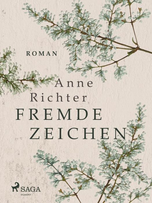 Image of Fremde Zeichen (E-bog)