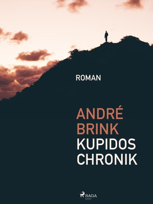Image of Kupidos Chronik (E-bog)