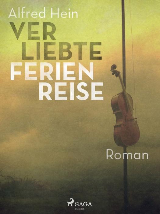 Image of Verliebte Ferienreise (E-bog)