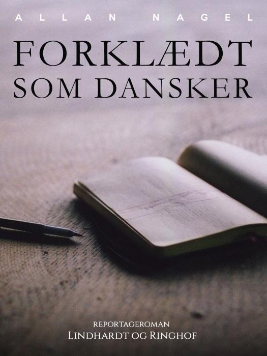Image of Forklædt som dansker (E-bog)
