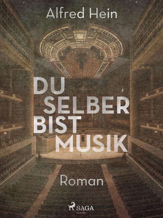 Image of Du selber bist Musik (E-bog)