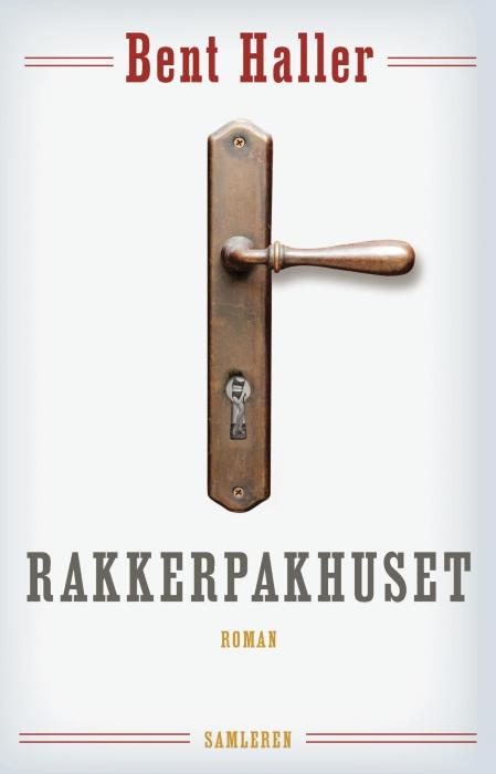 Rakkerpakhuset (E-bog)