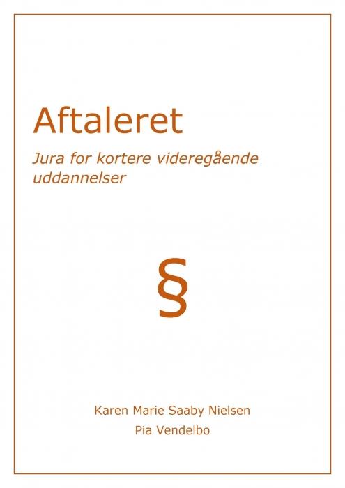 Image of   Aftaleret (E-bog)