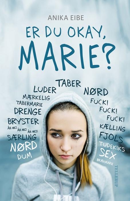 Image of Er du okay, Marie? (Bog)