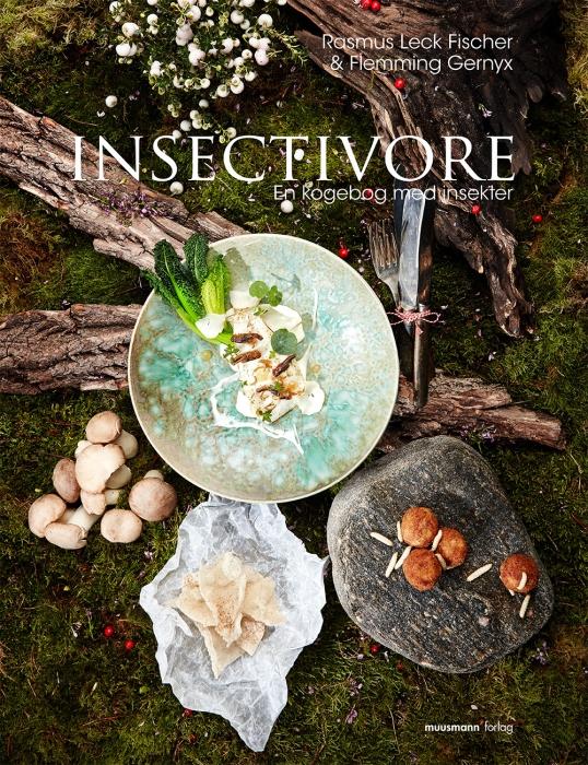 Insectivore (Bog)