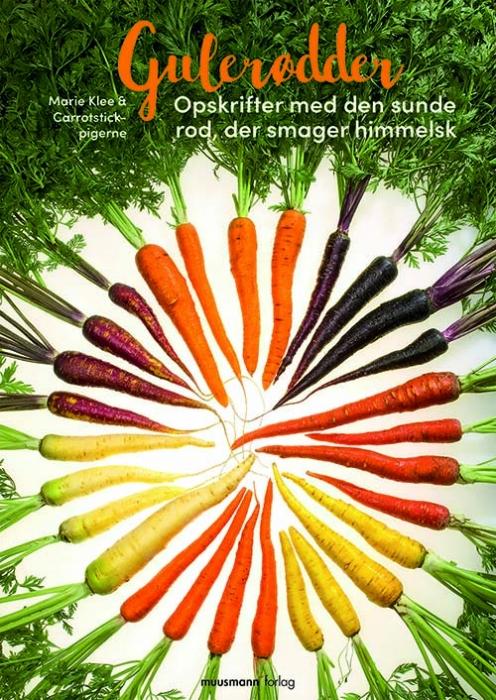 Gulerødder (Bog)