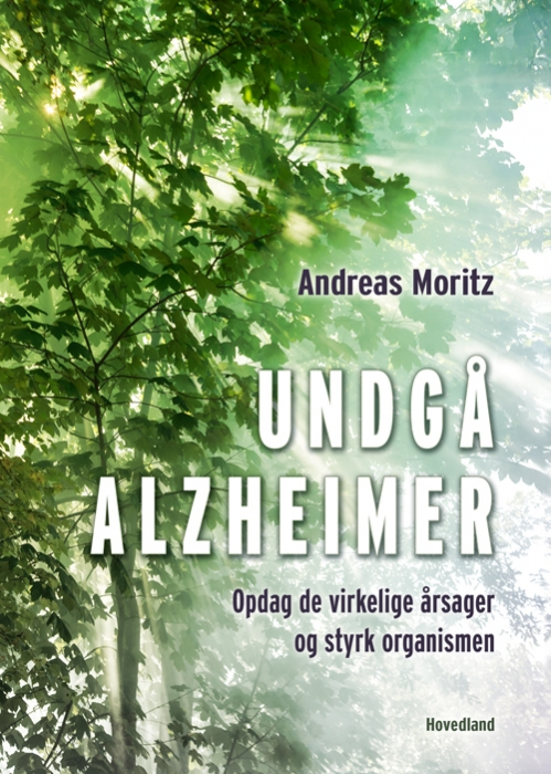 Image of Undgå alzheimer (Bog)