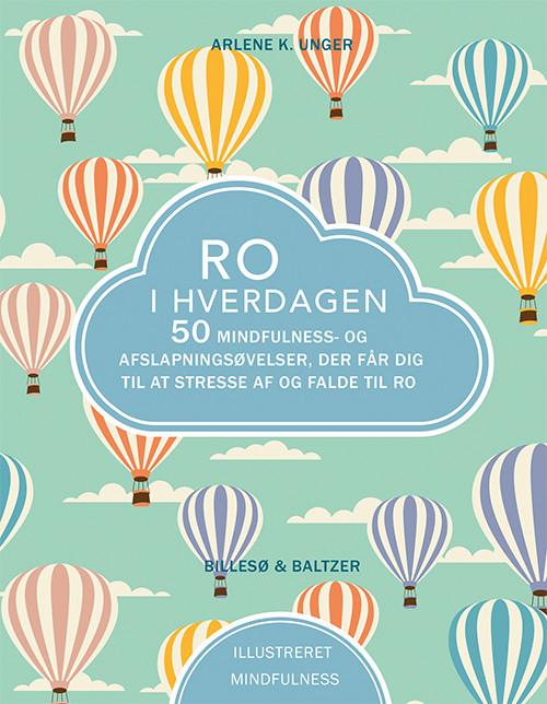 Image of Ro i hverdagen (Bog)
