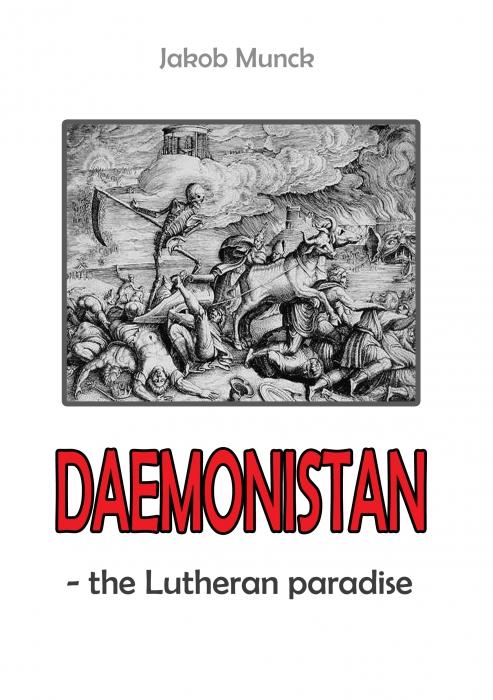 Daemonistan (E-bog)