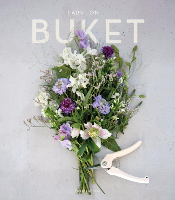 Image of   Buket (Bog)