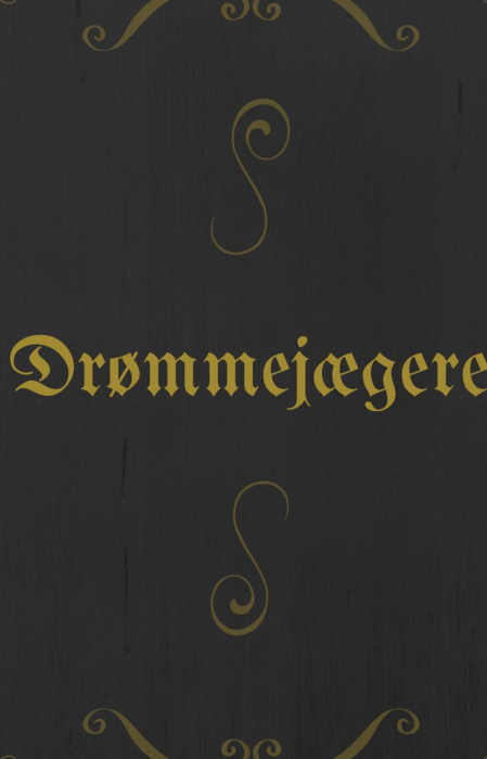 Image of   Drømmejægere (Bog)