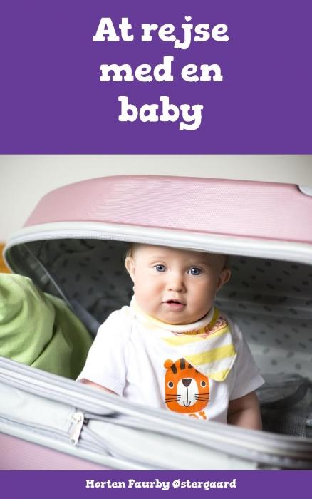 Image of   At rejse med en baby (Bog)