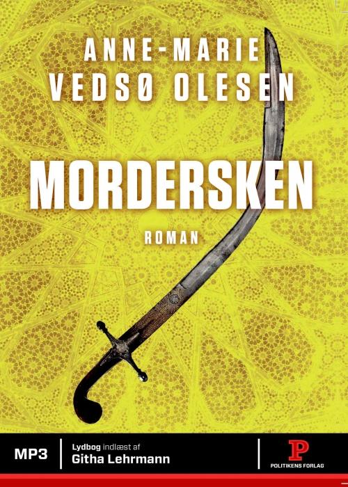 Image of Mordersken (Lydbog)