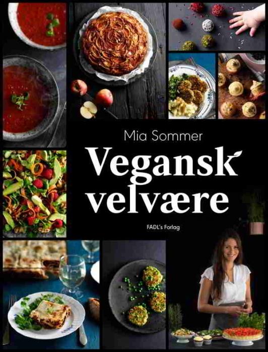 Vegansk velvære (Bog)