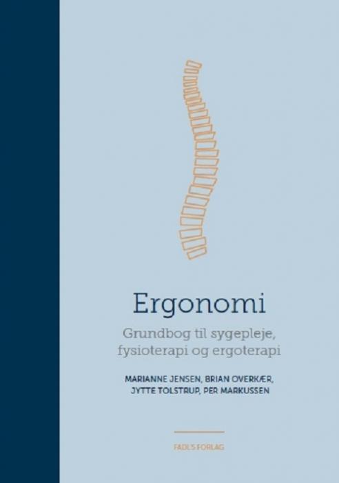 Ergonomi (Bog)