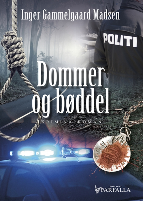 Image of   Dommer og bøddel (Bog)