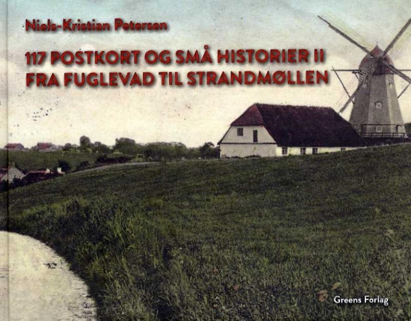 Image of   117 postkort og små historier II (Bog)