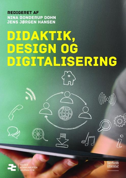 "Image of   Begrebet ""didaktisk design"" (E-bog)"