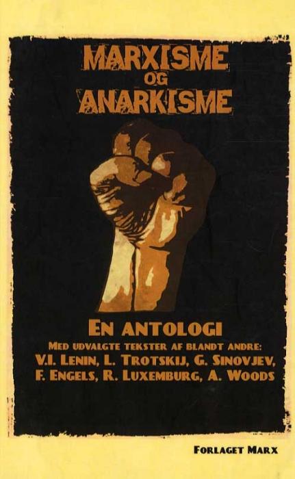 Image of Marxisme og anarkisme (Bog)