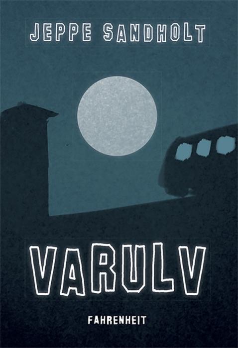 Image of   Varulv (E-bog)