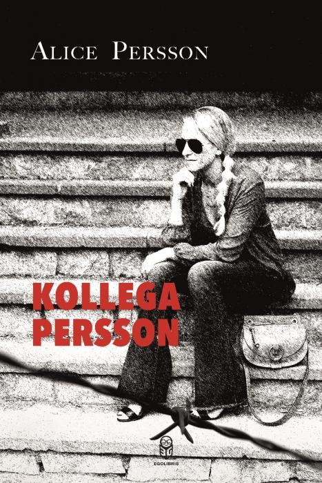 Image of Kollega Persson (Bog)