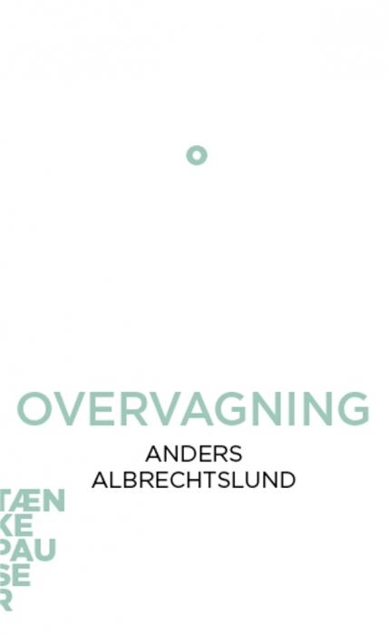 Image of Overvågning (Bog)