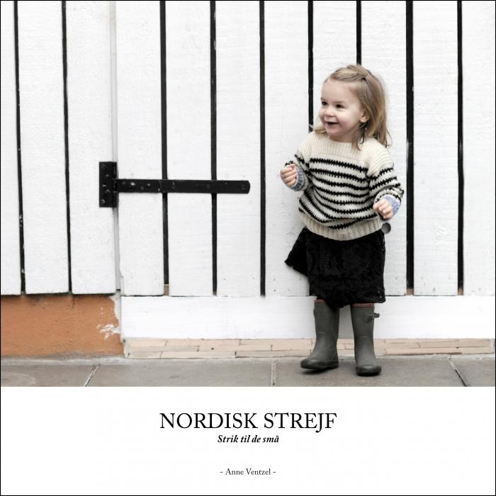 Image of Nordisk strejf (Bog)
