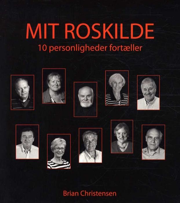 Mit Roskilde (Bog)