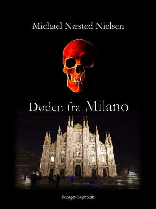 Døden fra Milano (E-bog)
