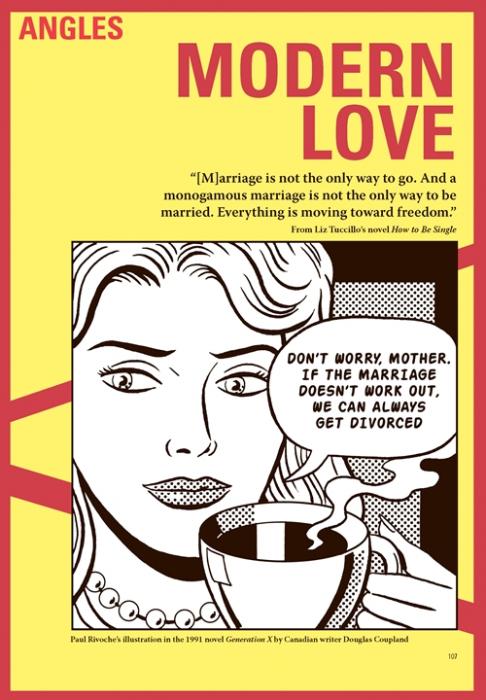Image of Modern Love / i-bog (Bog)