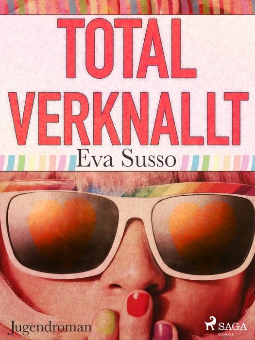 Image of   Total verknallt! (E-bog)