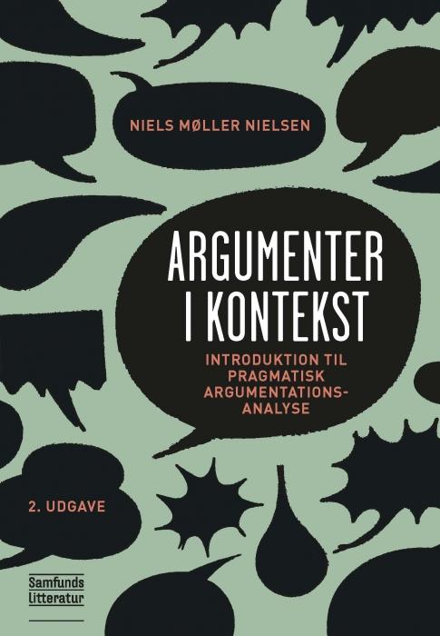 Image of   Argumenter i kontekst (E-bog)
