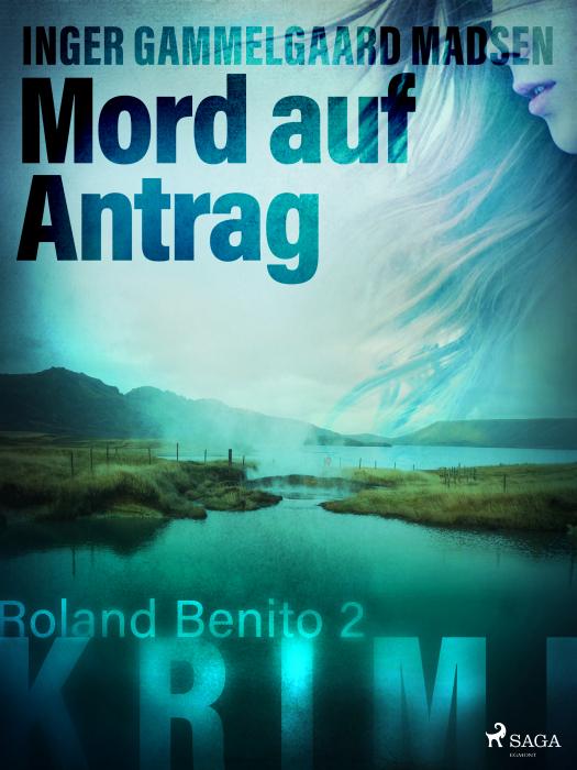Image of   Mord auf Antrag (E-bog)