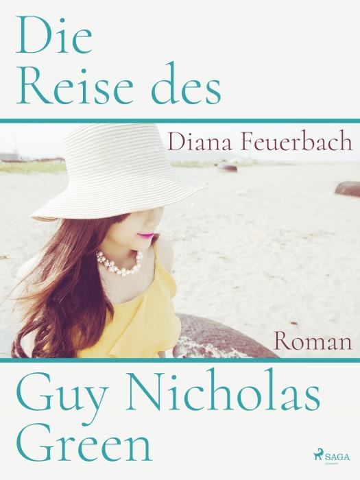 Die Reise des Guy Nicholas Green (E-bog)