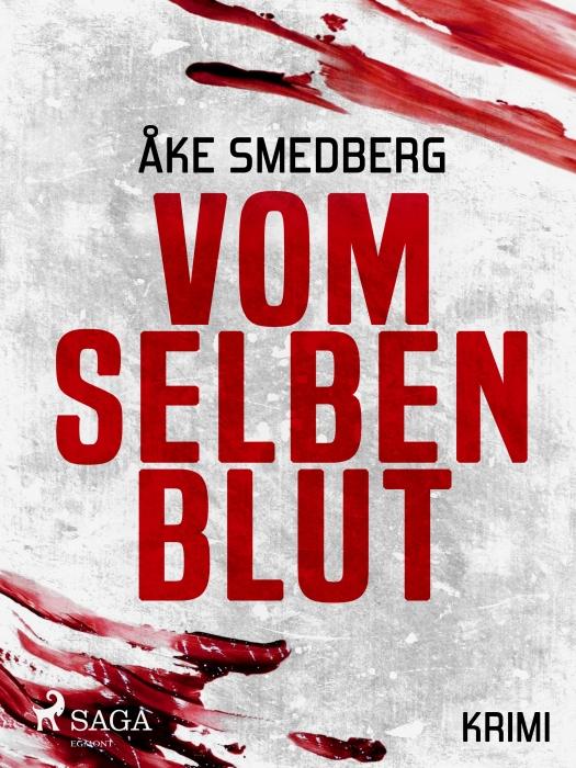 Image of Vom selben Blut (E-bog)