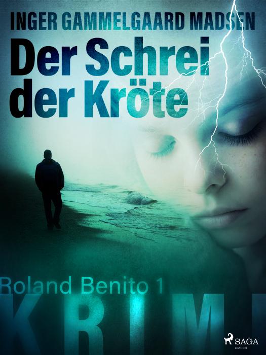 Image of   Der Schrei der Kröte (E-bog)