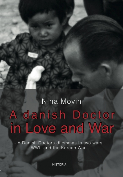 Image of   A danish doctor in love and war (Bog)